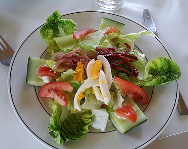 Metabolomic Nutrition - Rezepte